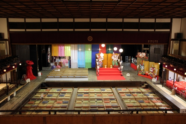 嘉穂劇場 福岡県飯塚市 - 未分類