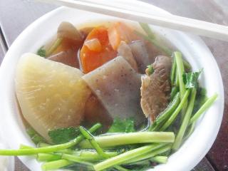 せり鍋 (2)