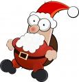 クリスマス(サンタ