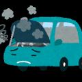 交通事故(車両
