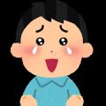 表情(感動