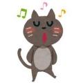 ネコ(歌うネコ
