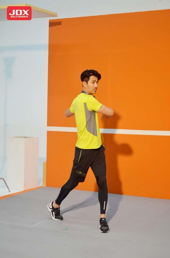 チャ・スンウォン JDXマルチスポーツ