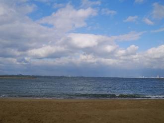 シーサイドももち海浜公園(1)