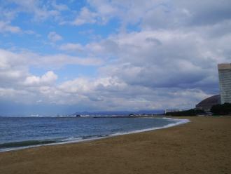 シーサイドももち海浜公園(2)