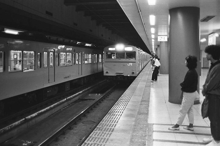 s62大回り_埼京線大宮駅