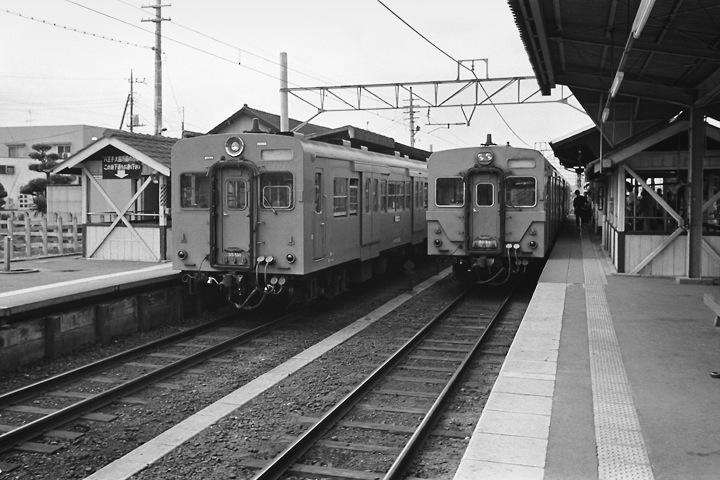 s62大回り_八高線高麗川駅