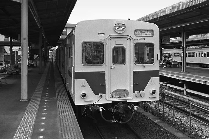 s62大回り_相模線橋本駅キハ30