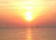 熊野灘の朝焼け2