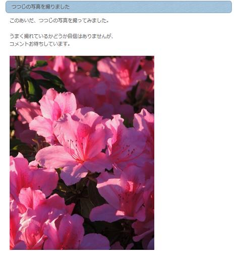 FC2ブログに画像を載せる方法8