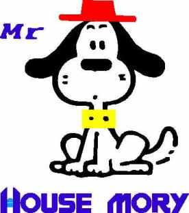 ハウスモリー
