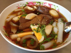 2 Kuay Jub Noodle