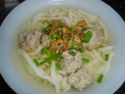 3 Kiam Iee Noodle