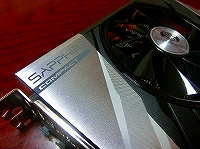 SAPPHIRE R9 380 ITX COMPACT