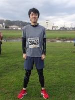 New Year Marathon