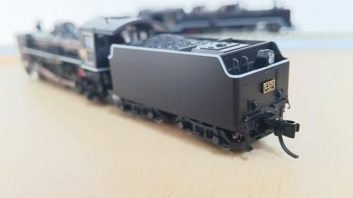 TOMIX C57-1 (3)
