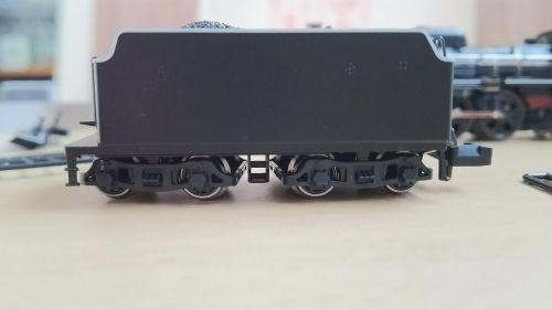 TOMIX C57-1 (5)