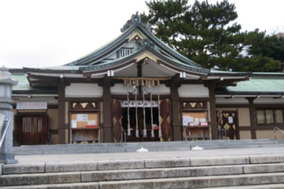 亀山八幡宮4