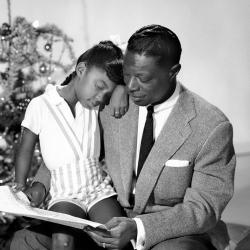 Natalie Cole with Nat King Cole - Unforgettable2