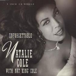 Natalie Cole with Nat King Cole - Unforgettable1