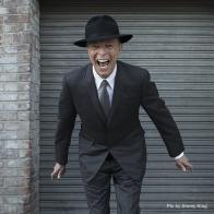 David Bowie - Lazarus3