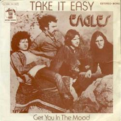 Eagles - Take It Easy1