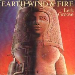 Earth, Wind Fire - Lets Groove1