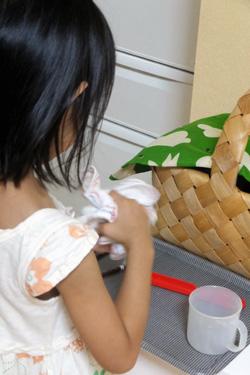 幼稚園 カトラリーケース