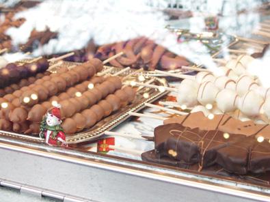 クリスマス ドイツ お菓子