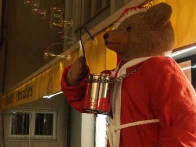 ドイツ フランクフルト クリスマス