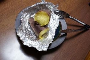 160112焼き芋2