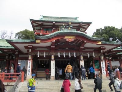 富岡八幡宮1