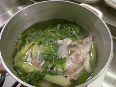 スープ作成完了1