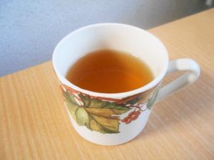 無印のごぼう&えのき茶