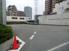 西武バス志木駅待機場