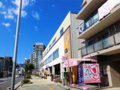 旧浦安ターミナル