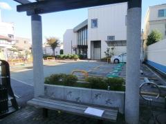 旧篠崎操車場