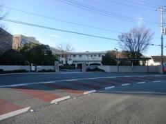 浦和東高校