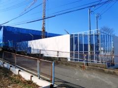 旧鳩ヶ谷営業所1