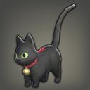 黒猫オカン