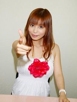 【画像あり】 街で中川翔子に握手を求めた結果wwwwwwwwwwww