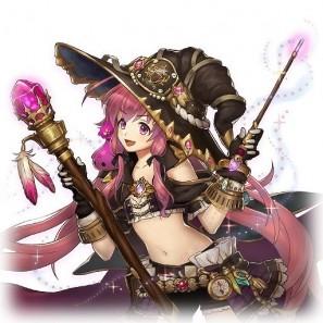基本プレイ無料のブラウザファンタジーゲーム『少女とドラゴン』 キャラクター列伝クエスト「国立ルーベルク魔術院」を実装