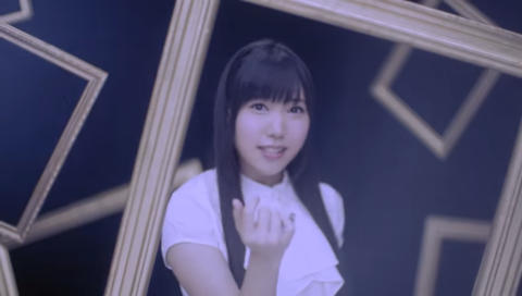 「透明な夜空」相坂優歌 Music Clip