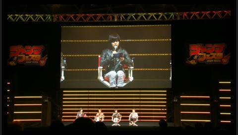 【ジャンプフェスタ2016】ジャンプスーパーステージ「ハイキュー!!」生中継