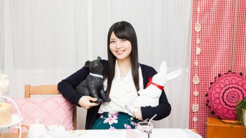 GA文庫提供「大坪由佳のツボンジュ~ル☆」第41回(2015年12月26日)