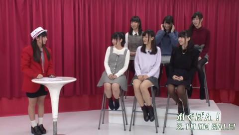わぐばん!(Blu-ray) 映像特典「わぐばん!大賞」 short版
