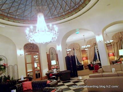 ミレニアム ホテル パリ オペラ