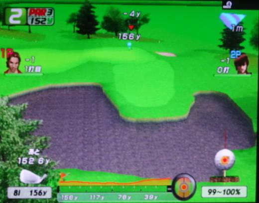 架空ゴルフコース 群青の杜GC (5)