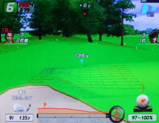 架空ゴルフコース 群青の杜GC (13)
