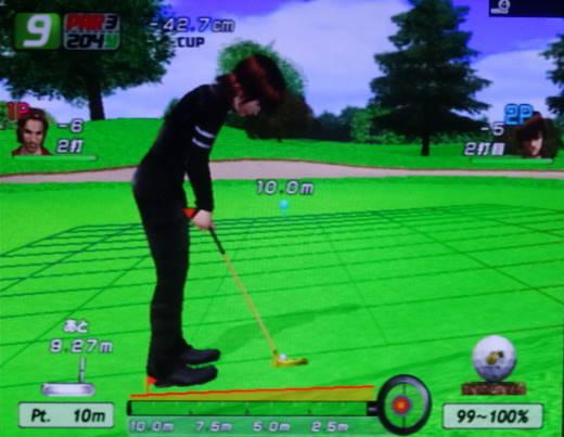 架空ゴルフコース 群青の杜GC (20)